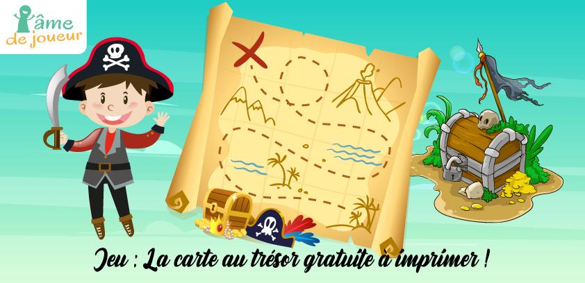 Jeu De Chasse Au Tresor Et Carte Au Tresor Gratuite Amedejoueur Com Tests Idees De Jeux Pour Vos Loisirs
